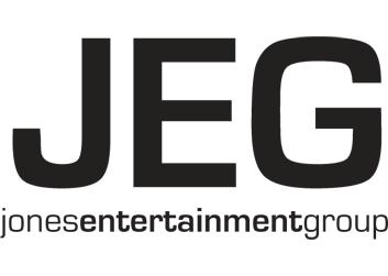 Jones Entertainment Group