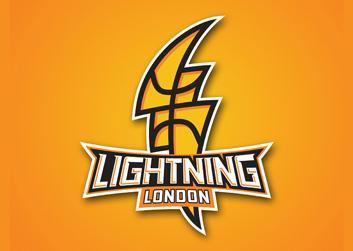 London Lightning Basketball vs Windsor Express - April 1