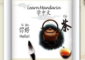 Mandarin Monday with Annie - Learn basic Mandarin with Gongfu Tea Included