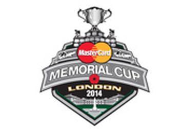 2014 MasterCard Memorial Cup