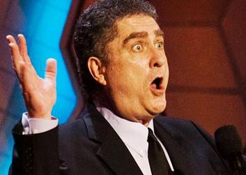 Comedy Night with Mike MacDonald