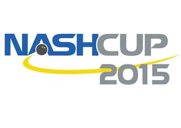 The 2015 NASH Cup starts Monday at London Squash & Fitness
