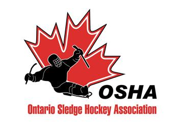 Sledge Team Ontario in London for Training Camp