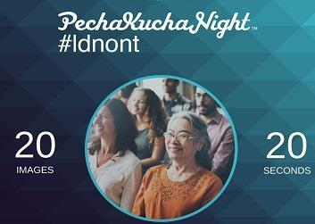 PechaKucha Night #ldnont vol. 2