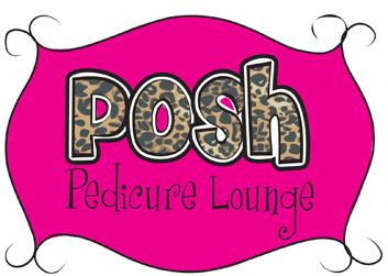 Posh Pedicure Lounge