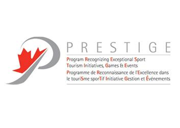 Finalists Announced for the 10th Anniversary Edition of the Canadian Sport Tourism Alliance's PRESTIGE Awards