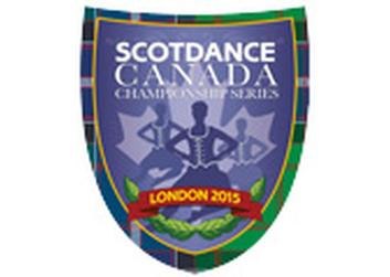 Western Ontario Highland Dance Championship Weekend April 25 and 26 2015