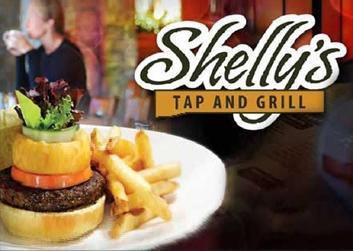 Shelly's Tap and Grill