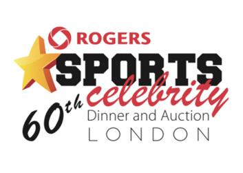 Gilmour, Sittler & Vaive Headline 2016 Head Table at 60th Annual Rogers Sports Celebrity Dinner & Auction