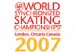 2007 World Synchronized Skating Championships