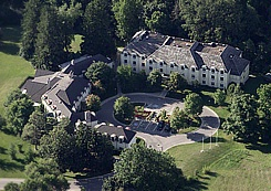 The Windermere Manor
