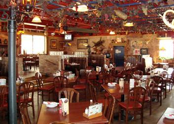 Tiger Jacks Bar & Grill