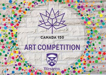 Canada 150 Student Art Competition