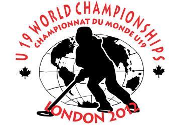 2012 U19 World Ringette Championships