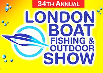 London Boat, Fishing and Outdoor Show