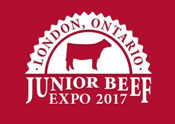 Junior Beef Expo 2017