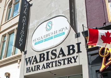 Wabi Sabi Hair Artistry
