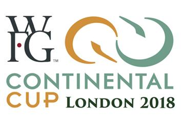 Tickets going on sale Wednesday, April 12 for 2018 WFG Continental Cup