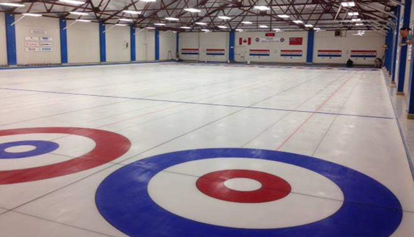 London Curling Club