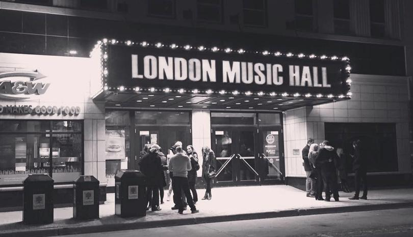 London Music Hall