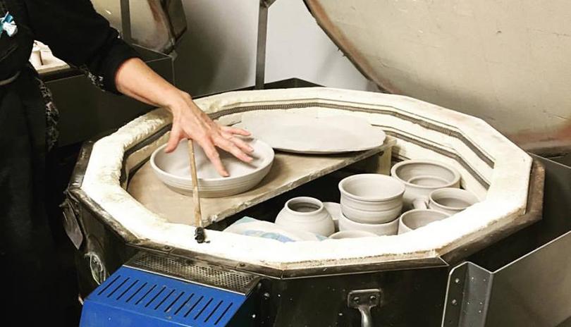London Potters Guild