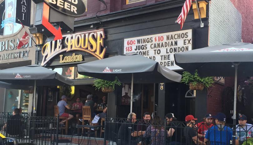 London Ale House