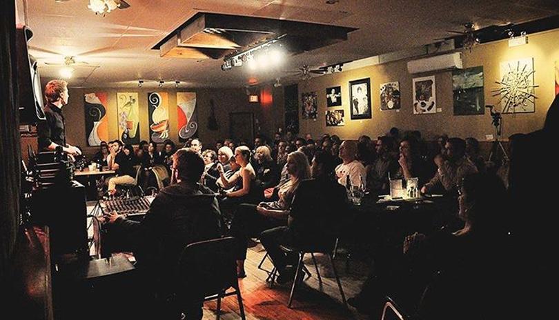 London Music Club