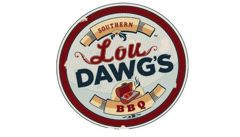 Lou Dawg's BBQ London
