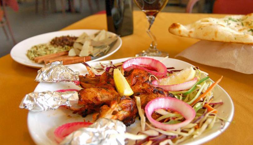 Massey's Fine Indian Cuisine