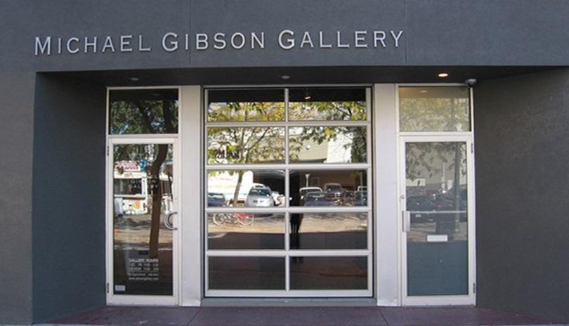 Michael Gibson Gallery