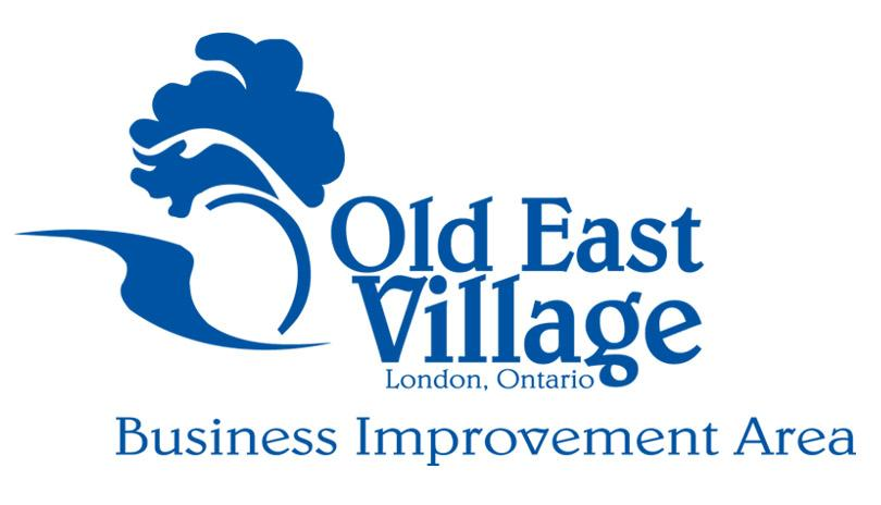 Old East Village Business Improvement Area