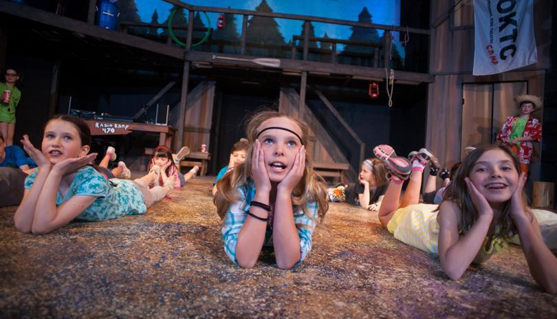 Original Kids Theatre Company