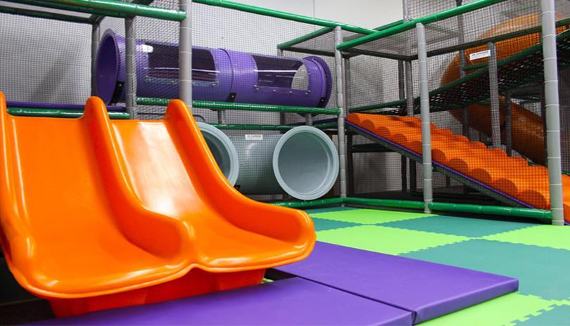 Play Away Indoor Park