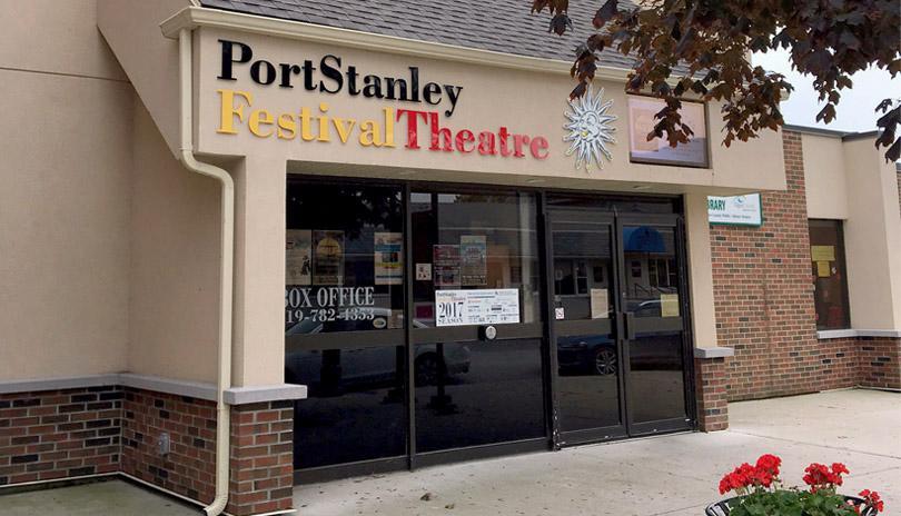 Port Stanley Festival Theatre