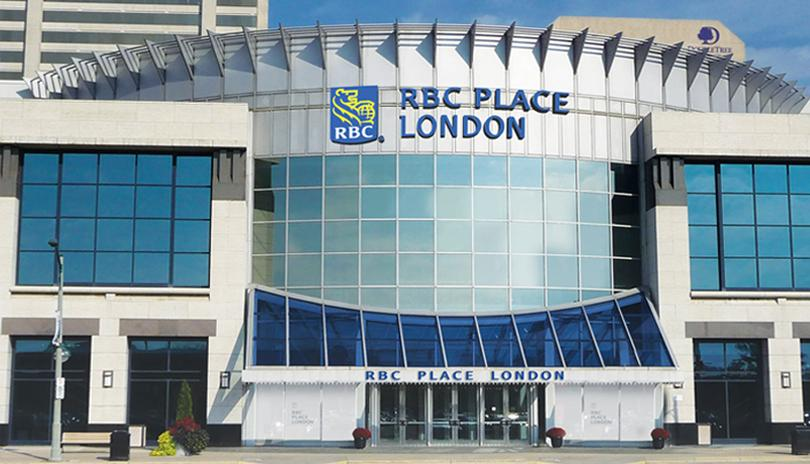 RBC Place London