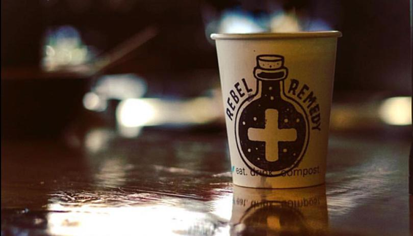 Rebel Remedy Health Bar