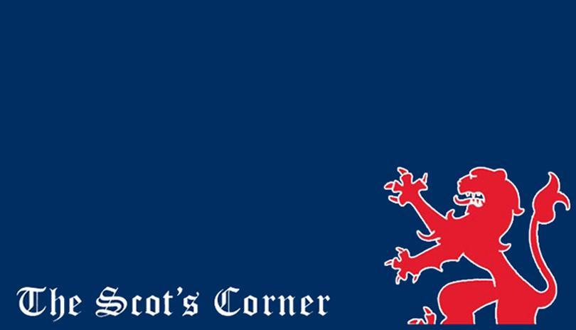 The Scots Corner