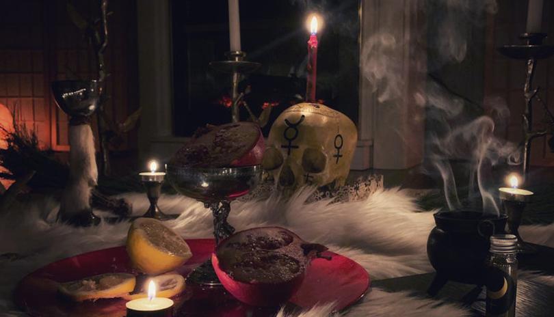 Seven Sisters Ritual Apothecary