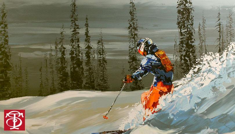 Steve Tracy Gallery