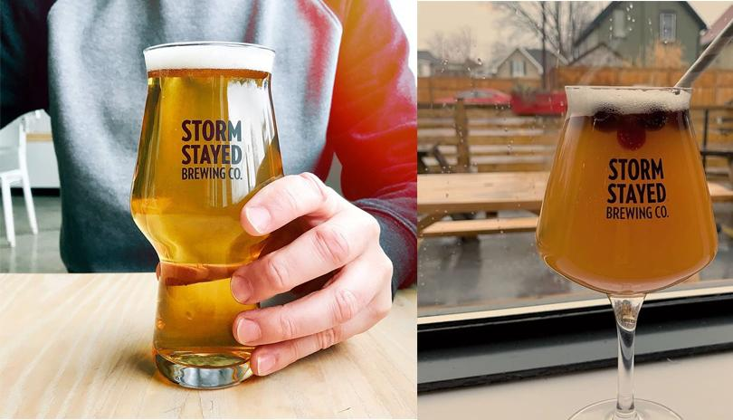 Storm Stayed Brewing Company