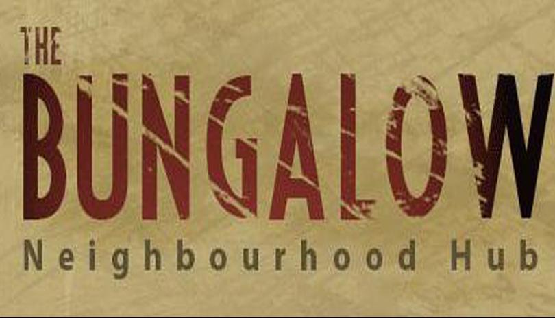 The Bungalow Neighbourhood Hub