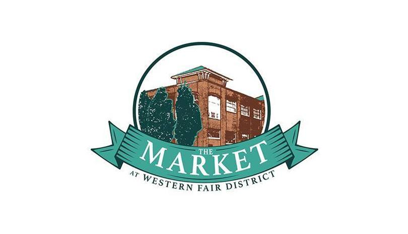 The Market at Western Fair District