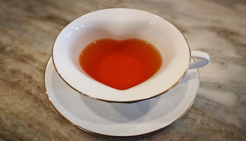 The Tea Lounge