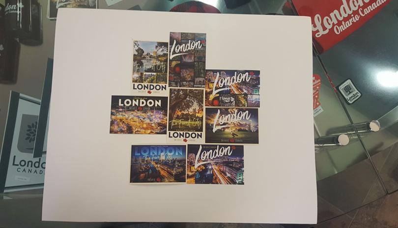 Tourism London Downtown Information Centre