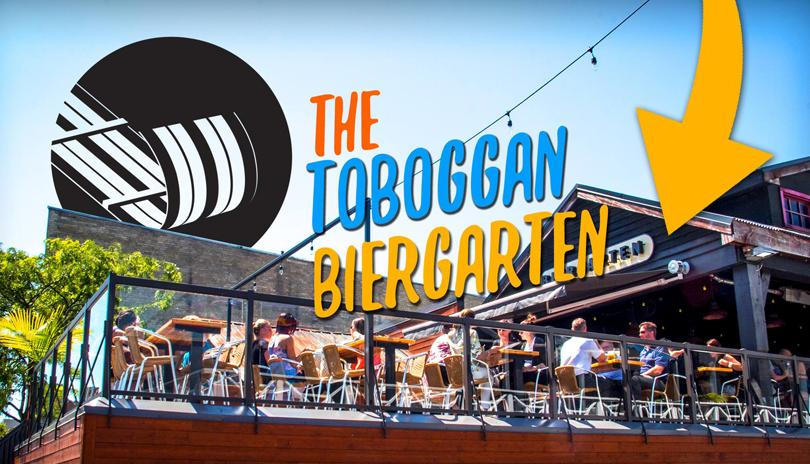 Toboggan Brewing Co.