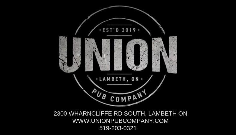 Union Pub Company