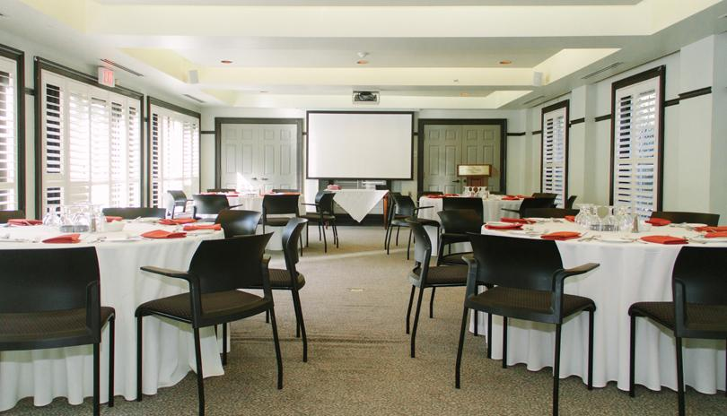 The Windermere Manor Hotel & Conference Centre