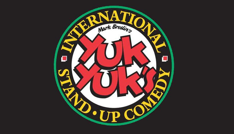 Yuk Yuk's Comedy Club