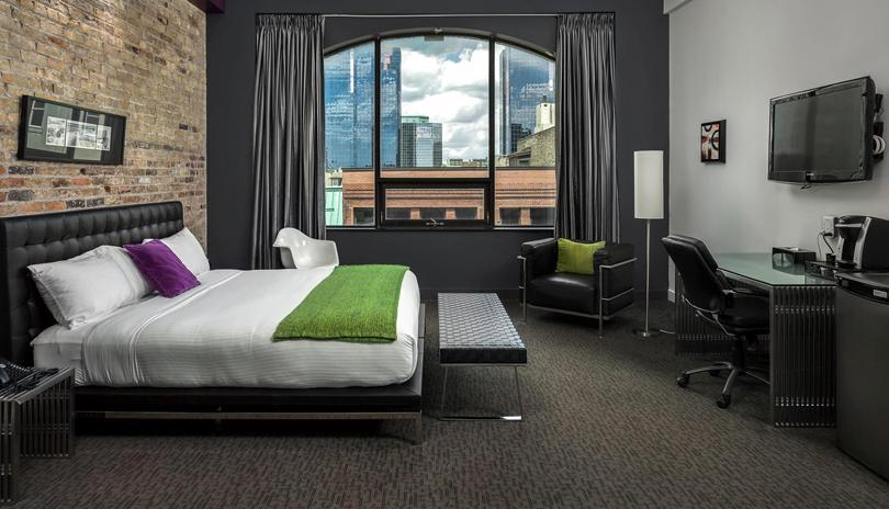 STAY LONGER 2.0 with Hotel Metro