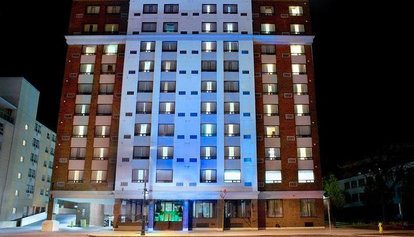 Stay a Little Longer at Holiday Inn Express & Suites London Downtown